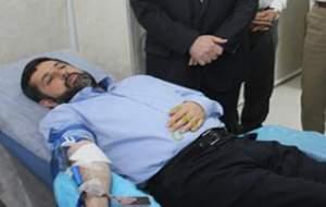 فراخوان خوزستان برای اهدای خون
