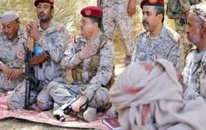 شکست سنگین ائتلاف سعودی در نبرد مأرب