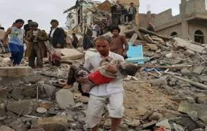 آلسعود چندهزار یمنی را به قتل رسانده؟