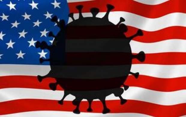 بلایی که کرونا ظرف ۲ ماه بر سر آمریکا آورد