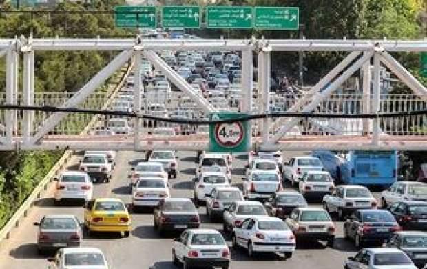 پلیس چگونه ترافیک را کنترل میکند؟