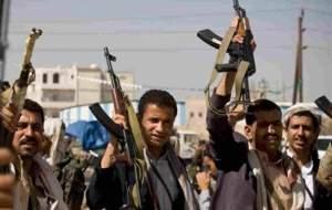 تسلط نیروهای یمنی بر یک اردوگاه مهم و راهبردی