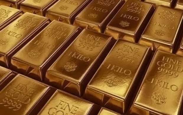 رفع تدریجی محدودیتها قیمت طلا را کاهش داد