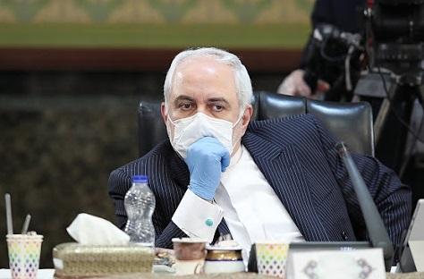 ظریف خسته شده و چشم به پایان دولت دوخته/ سیاست خارجی دولت در حال رسیدن به یک سکون محض است/ «نمیگذارند» و «نمیشود» معنی ندارد/ ظریف زودتر از موعد خودش را در پایان خط میبیند