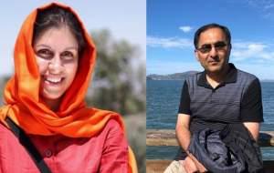 دوگانه زاغری - عسگری در ایران و آمریکا