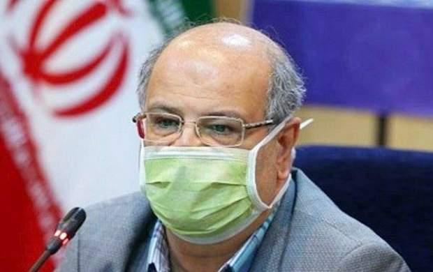 شرایط «تهران» از نظر کرونا بسیار شکننده است