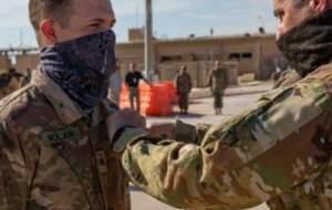 سربازان عین الجسد مدال شجاعت گرفتند!
