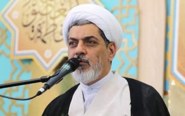 زیبایی حقوق زن و مرد در اسلام/ استاد رفیعی