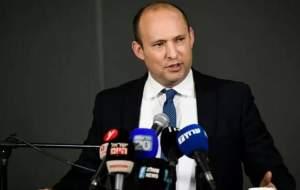وزیر جنگ صهیونیستی برای ایران رجزخوانی کرد