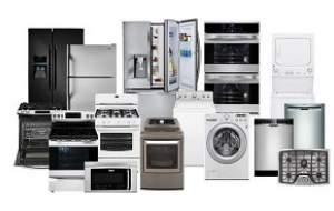 افزایش ۲۵ درصدی قیمت لوازم خانگی در بازار