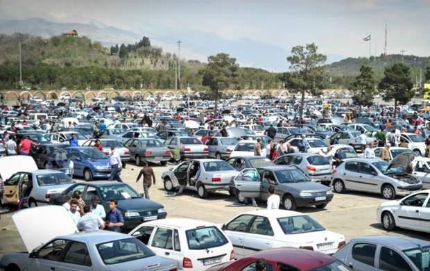 قیمت خودرو؛ با ۷۲ میلیون سوار پراید ۱۳۱ بشوید