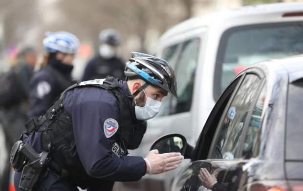 مجازات نپوشیدن ماسک در کشورهای مختلف جهان