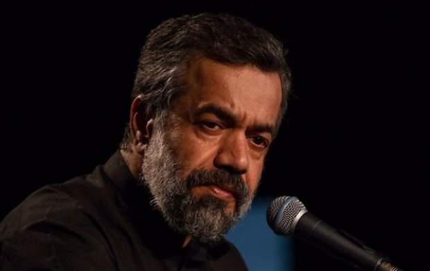 درخواست محمود کریمی از کودکان در روز قدس