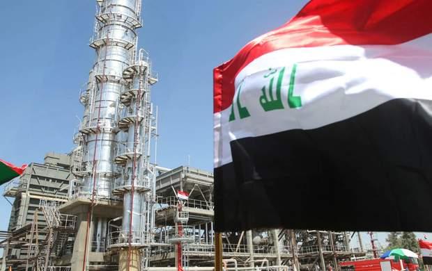 عراق تعطیلی میدان نفتی احزاب را تکذیب کرد