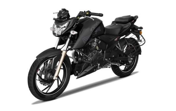 قیمت موتورسیکلت؛ آپاچی ۳۱ میلیون تومان
