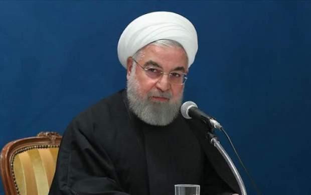 آرزوی روحانی از روابط دولت با مجلسآینده