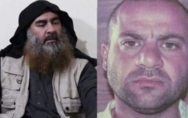 جانشین ابوبکر البغدادی در عراق بازداشت شد