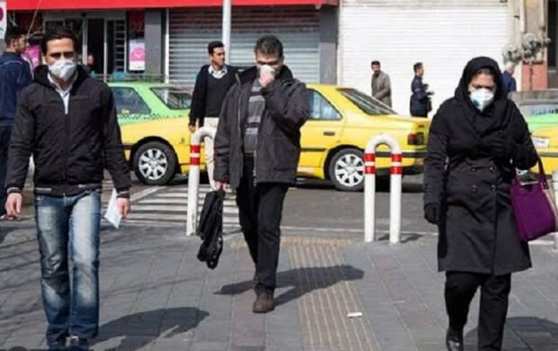 حالت تهاجمی ویروس همچنان در تهران وجود دارد