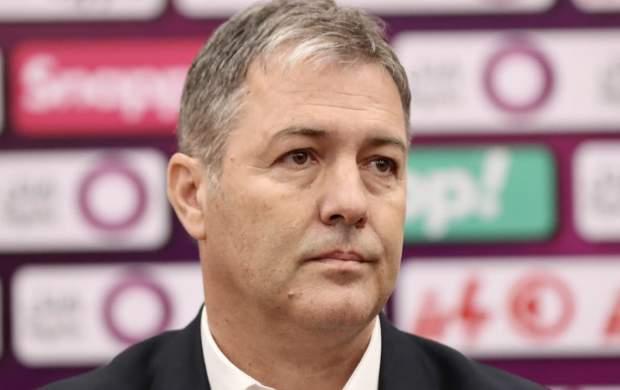 اسکوچیچ: می توانیم به جام جهانی برویم