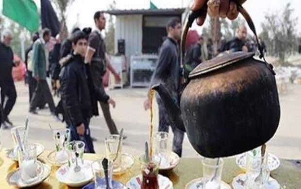 آغاز ثبت موکبهای جدید اربعین از ۶ خرداد
