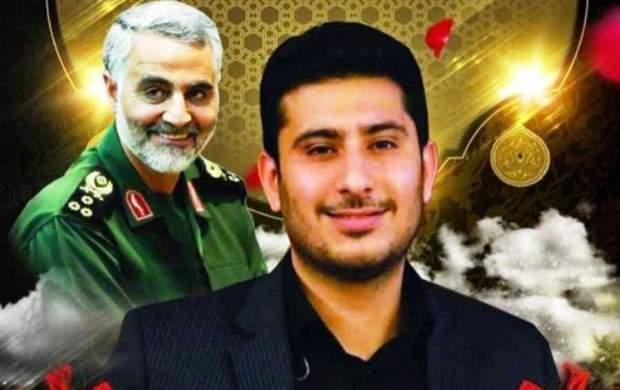 وزیر ورزش: به شهید زمانی نیا افتخار میکنیم