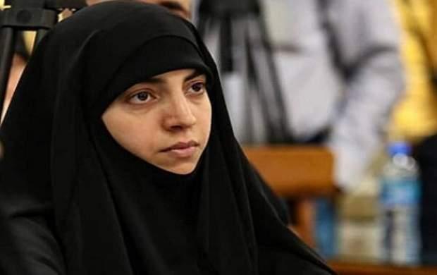گفتگوی خواندنی با دختر سید حسن نصرالله