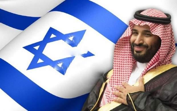 خنجر از پشت ارتجاع عربی به آرمان فلسطین