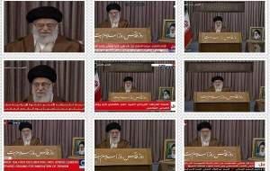 بازتاب سخنرانی مهم رهبرانقلاب در رسانههای خارجی/ آیت الله خامنهای از آینده سخت اسرائیل خبر داد