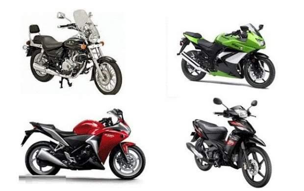 قیمت انواع موتورسیکلت؛ بنلی ۵۱ میلیون تومان