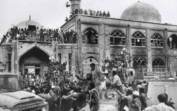 عملیاتی که جهان را متعجب کرد/ چه کسی خبر آزادسازی خرمشهر را به امام داد؟/ چرا ایران جنگ را ادامه داد؟
