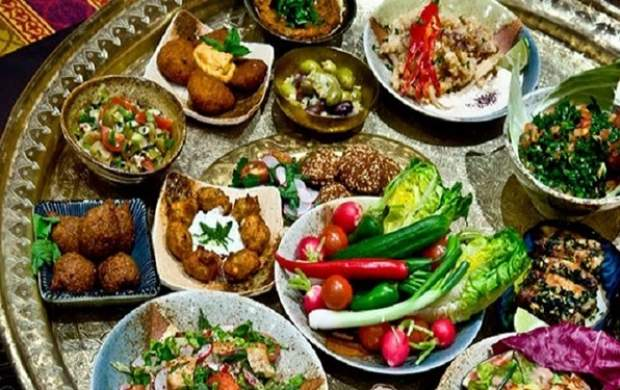 چگونه بعد از ماه مبارک رمضان غذا بخوریم؟
