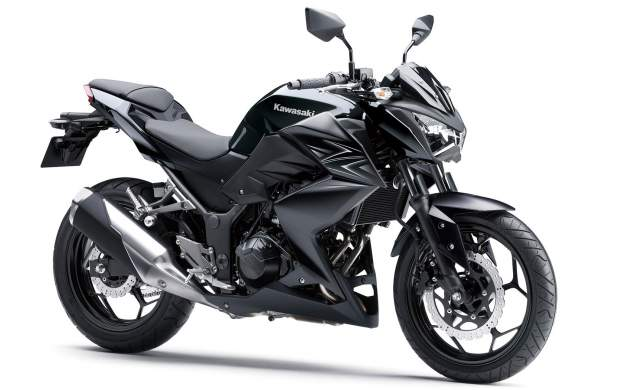 قیمت موتور سیکلت؛ کاوازاکی نینجا ۱۱۰ میلیون