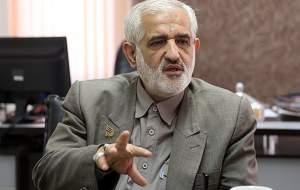 سروری: احزاب در ایران فقط کارکرد انتخاباتی دارند