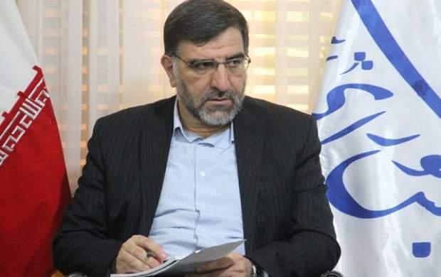 منتخبان تهران هدیه یک دستگاه اجرایی را پس دادند