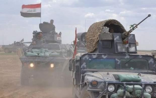 حمله داعش به نزدیکی مرز ایران ناکام ماند+جزئیات