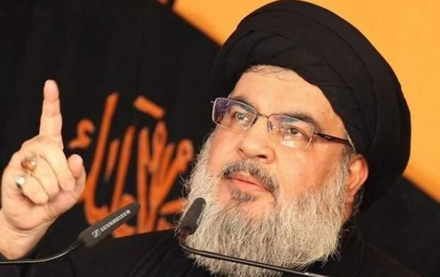 هراس صهیونیستها از سید حسن پایانی ندارد