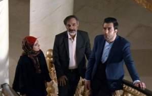 تصویربرداری سریال ابوالقاسم طالبی بعد از تعطیلات
