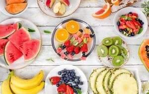 ۹ ماده غذایی بهبود دهنده خلق و خو