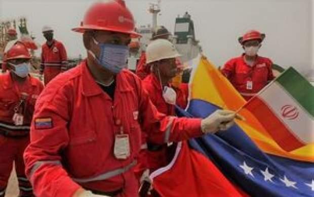 چرا صادرات ایران به ونزوئلا پس از برجام، صفر شد؟ +نمودار