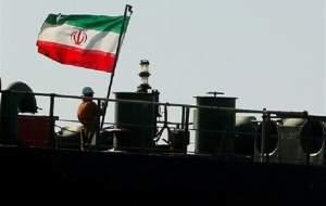 غرق یک کشتی ایرانی در آبهای سرزمینی عراق +جزئیات