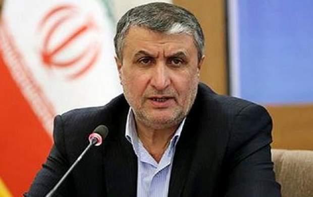 وزیر راه و شهرسازی: خانه گران نخرید تا ارزان شود