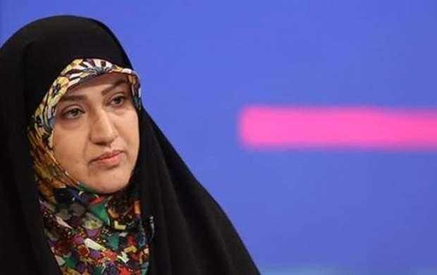 سمیه رفیعی رئیس فراکسیون محیط زیست شد
