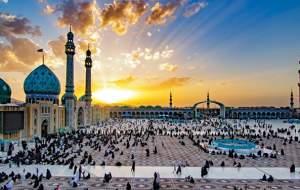 شرایط حضور زائران در مسجد جمکران