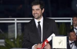 شهاب حسینی داور جشنواره ترکیهای شد