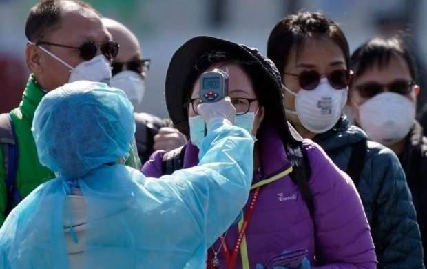رد پای نوعی جدید از ویروس کرونا در چین