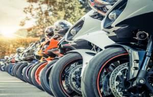 قیمت انواع موتورسیکلت +جدول