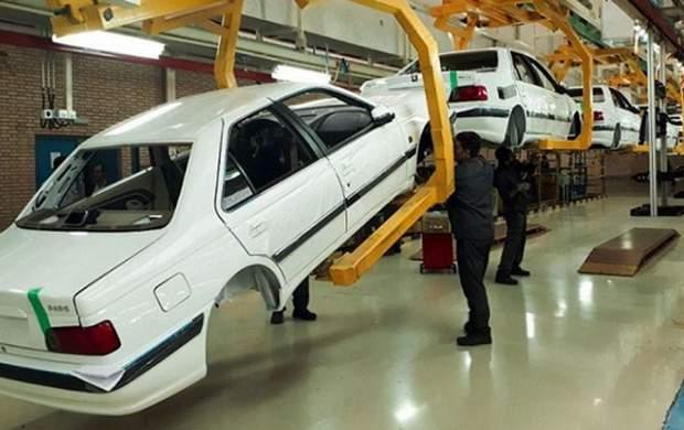 سامان دادن به وضعیت بازار خودرو با ابزار مالیات