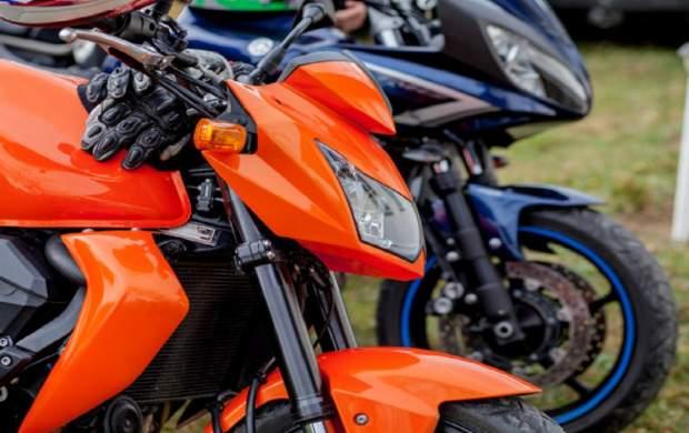 آخرین قیمت انواع موتورسیکلت در بازار +جدول