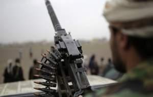 تسلط نیروهای انصارالله بر «ردمان» در استان البیضا