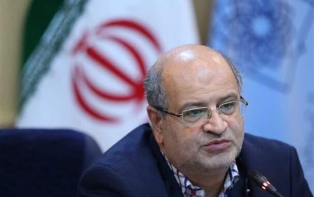 ۸۰ درصد مردم تهران مستعد ابتلا به کرونا